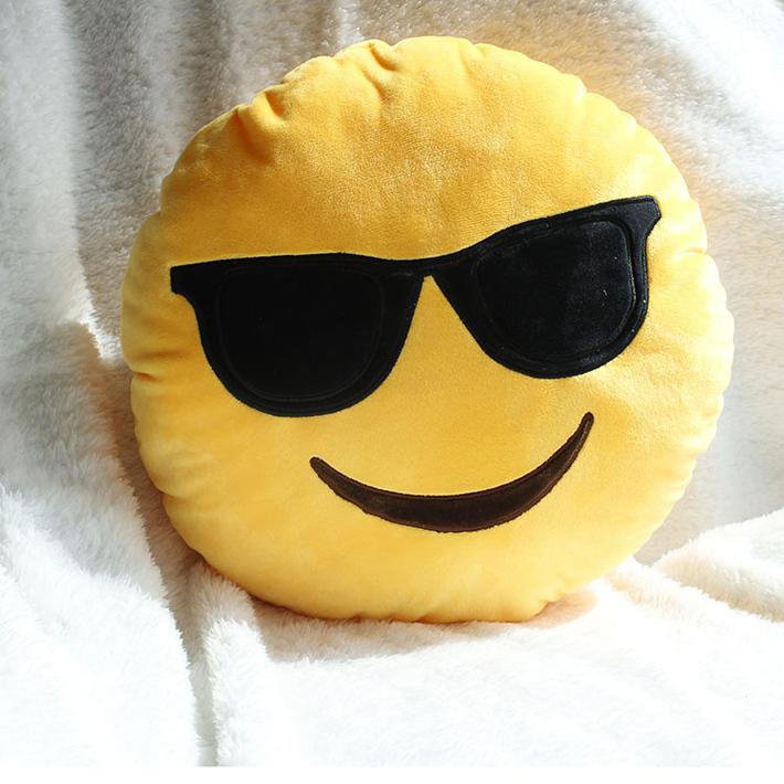 Gafas emoji - Emoticono gafas de sol ...