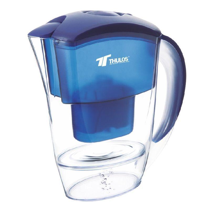 jarra purificadora agua capacidad:
