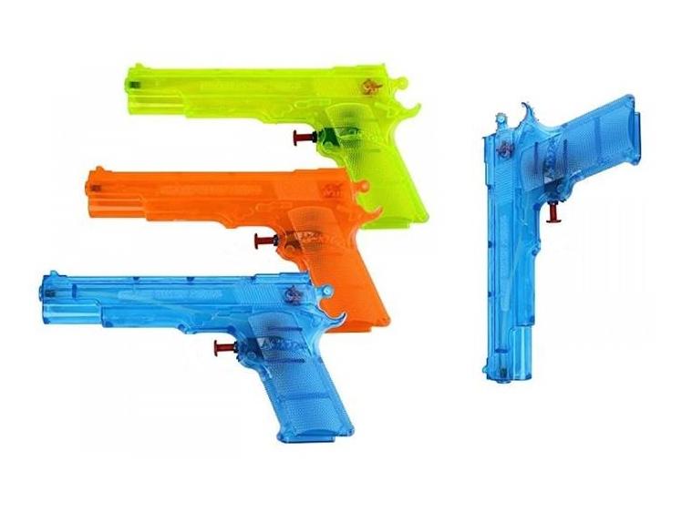 Juegos de pistolas de agua latest juegos simba pistola de - Pistolas de agua a presion ...
