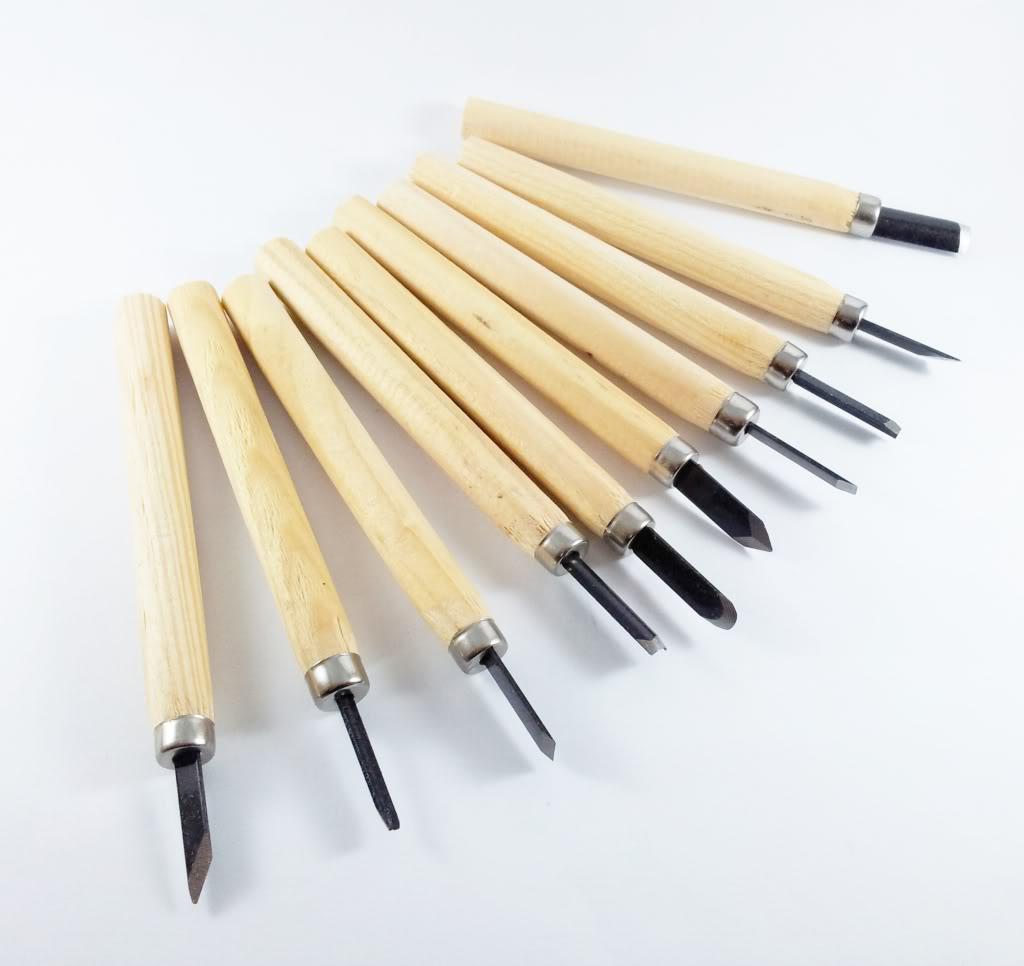 Productos de madera para manualidades ideas de disenos - Herramientas de madera ...