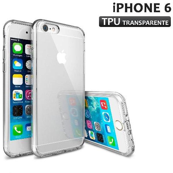 carcasas transparentes iphone 6