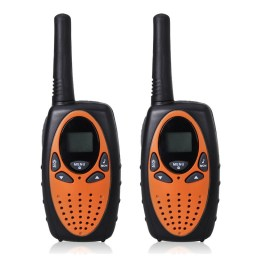 walkie-talkies